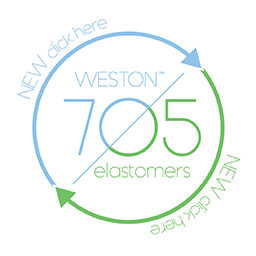 Click here for more information about WESTON® 705 Elastomers